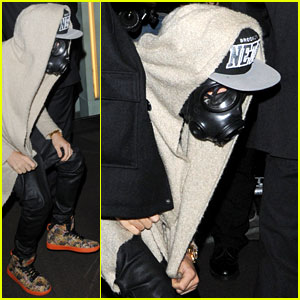 Justin Bieber: Judge Me On The Music!