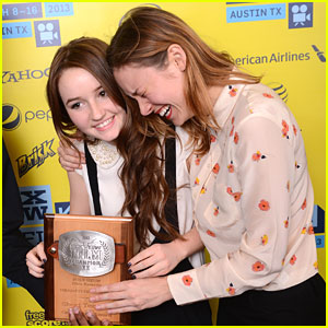 Kaitlyn Dever: 'Short Term' Wins at SXSW 2013!
