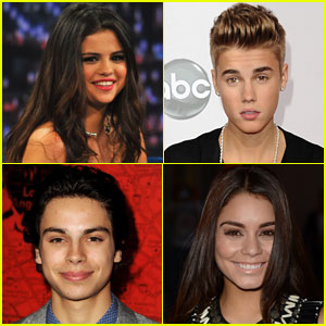 Kids' Choice Awards Nominees 2013 - Who Will Win?!