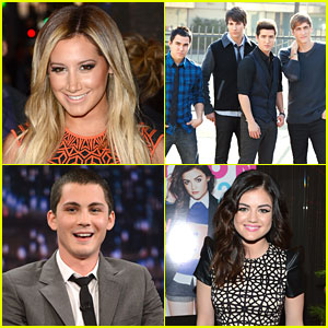 Who's Presenting at the Kids Choice Awards 2013?