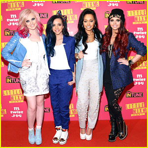 Little Mix: In-Tune Concert at Hard Rock Cafe