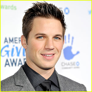 Matt Lanter Joins The CW's 'Oxygen' Pilot