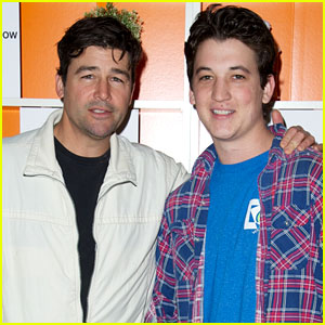 Miles Teller: 'Spectacular Now' SXSW After Party