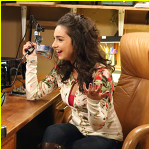 Molly Ephraim: On-Air Personality for 'Last Man Standing'