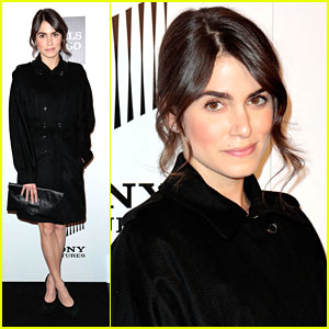 Nikki Reed: L.A. Gay & Lesbian Center Icon Awards 2013
