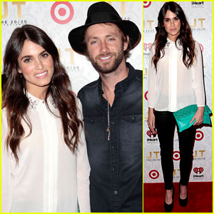Nikki Reed &#038; Paul McDonald: 'The 20/20 Experience' Record Release Party!
