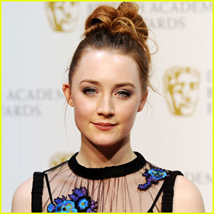Saoirse Ronan: Ryan Gosling Will Be a Great Director!