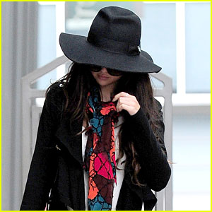Selena Gomez: Releasing New Music In April!