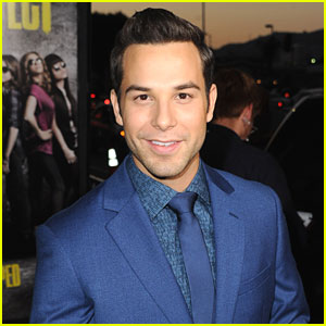 Skylar Astin Joins TBS's 'Ground Floor'