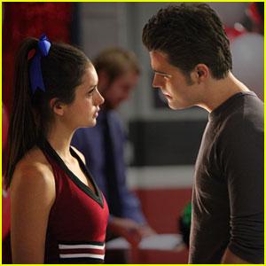 The Vampire Diaries: 'Bring It On' Episode Stills!