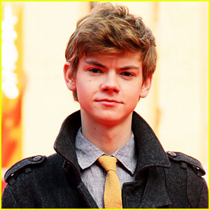 Thomas Brodie-Sangster Joins 'The Maze Runner'