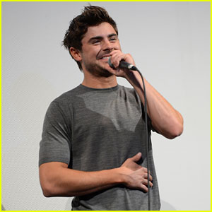 Zac Efron: 'At Any Price' SXSW Q&A - Watch Now!
