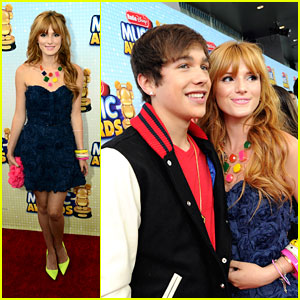 Bella Thorne: Radio Disney Music Awards 2013
