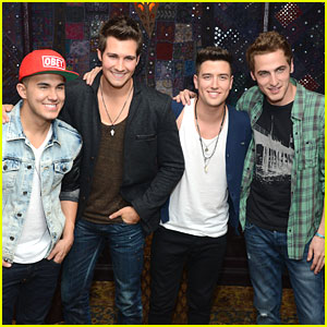 Big Time Rush: House of Blues Concert