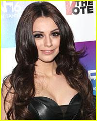 Cher Lloyd is on Demi Lovato's Album!