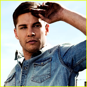 Dean Geyer Photo Shoot - JJJ Exclusive!