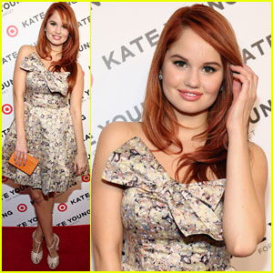 Debby Ryan: Kate Young for Target Launch