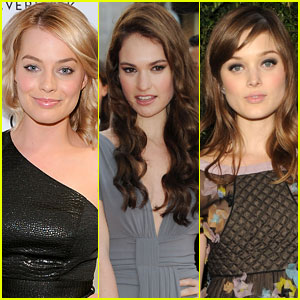 Disney's 'Cinderella' Testing Three New Possible Actresses