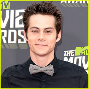 Dylan O'Brien Opens Up About His 'New Girl' Guest Stint (JJJ Exclusive!)