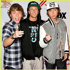 Emblem3 Debuts New Single