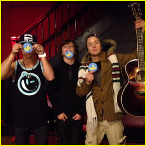 Emblem3 Interview  - JJJ Exclusive!