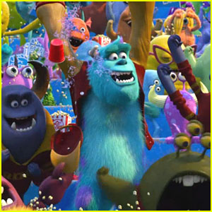 Final 'Monsters University' Trailer -- Watch Now!