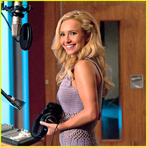 Hayden Panettiere: Nashville Beauty Series Videos -- 'Everyday Glow'