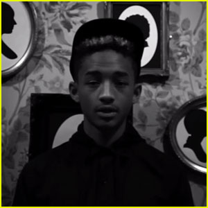 Jaden Smith: 'Shakespeare' Music Video - Watch Now!