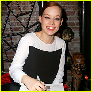 Jane Levy: 'Evil Dead' Release Party