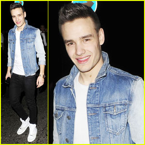 Liam Payne: I Love My One Direction Brothers!