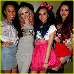 Little Mix: 'How Ya Doin' Music Video - Watch Now!