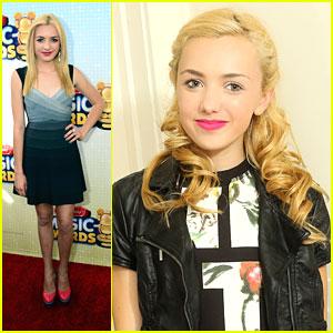 Peyton List: Radio Disney Music Awards 2013