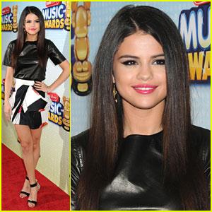 Selena Gomez: Radio Disney Music Awards 2013