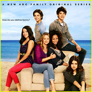 'The Fosters' Official Poster & Promo - Watch Now!