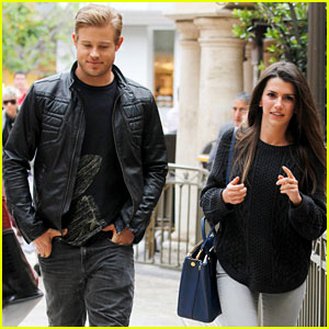 Trevor Donovan: 'Melissa & Joey' Premiering in May!