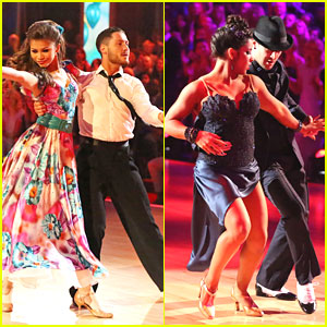 Who Went Home on 'Dancing with the Stars'? Top 5 Revealed!
