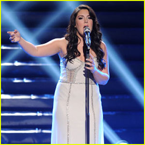 American Idol Final 2: Kree Harrison Performs - Watch Now!