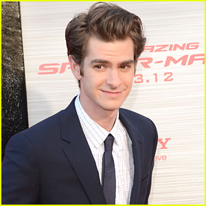Andrew Garfield Joins Martin Scorsese's 'Silence'
