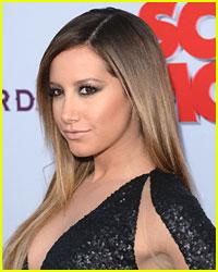 Ashley Tisdale Reacts To Maxim Hot 100 Rank Ashley Tisdale