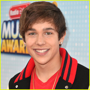 Austin Mahone Announces First Single Off New Album!