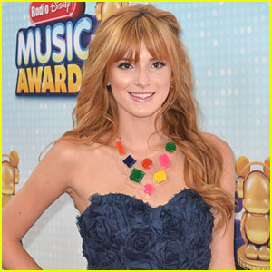 Bella Thorne Joins 'Blended' with Drew Barrymore!