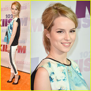 Bridgit Mendler: Wango Tango 2013