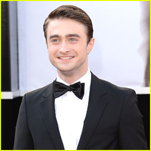 Daniel Radcliffe Joins 'Tokyo Vice'