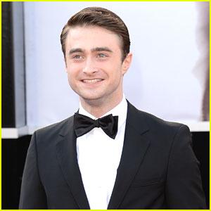 Daniel Radcliffe Joins 'Tokyo Vice'
