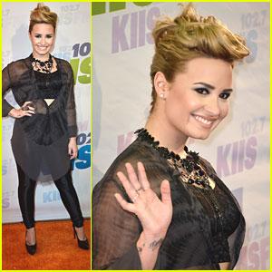 Demi Lovato: Wango Tango 2013