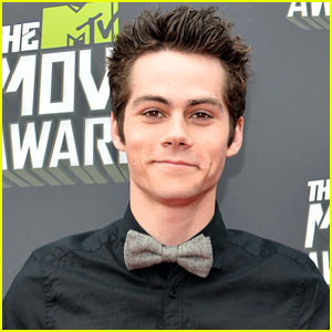 Dylan O'Brien Set to Star in 'Glimmer'?