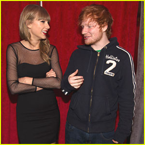 Ed Sheeran: 'Prince Harry Is My Favorite Ginger'