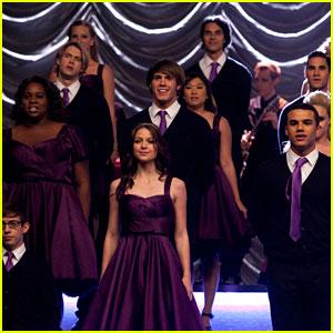 'Glee' Season Finale Recap: 'All or Nothing'