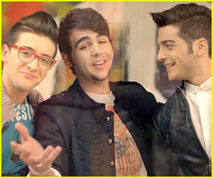 Il Volo: 'We Are Love' Video -- Watch Now!