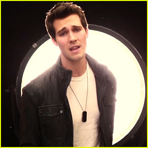 James Maslow: Zedd 'Clarity' Cover - Watch Now!